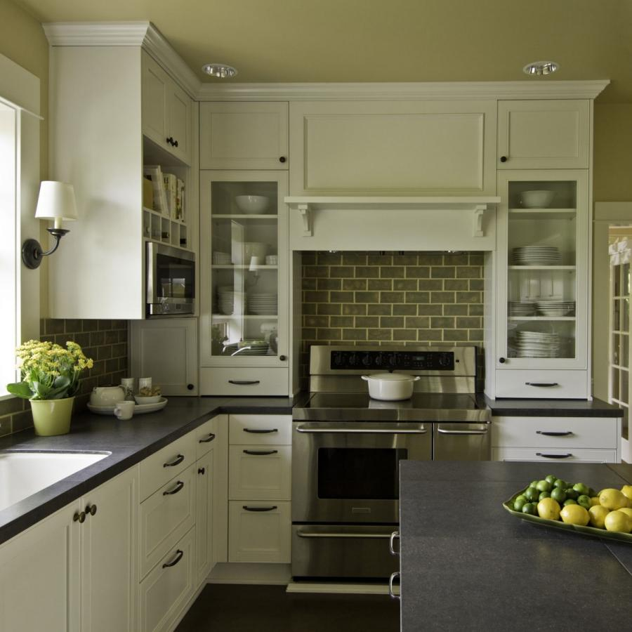 Kitchen Design : Kitchen Room Contemporary Classic Design ~...