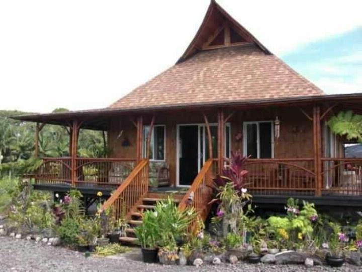 Nipa hut design house photos