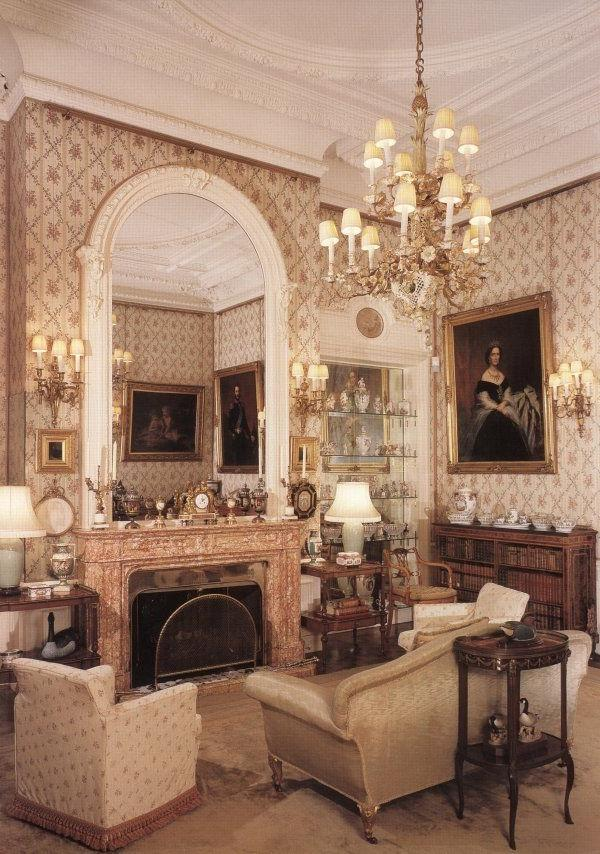 Sandringham Castle Interior Photos
