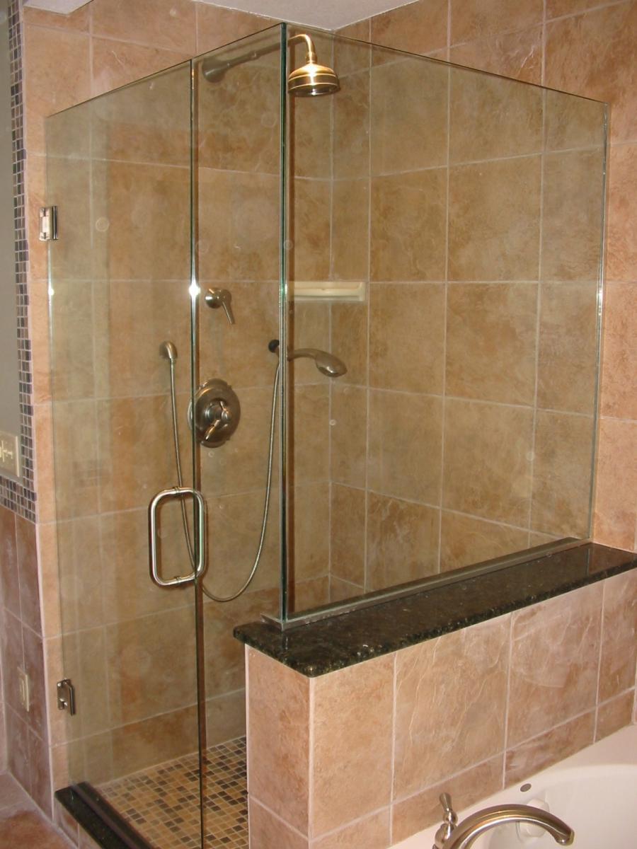 Photos Glass Shower Enclosures