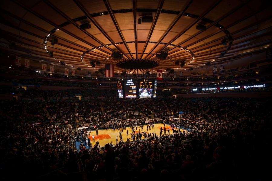 Photos Of Madison Square Garden