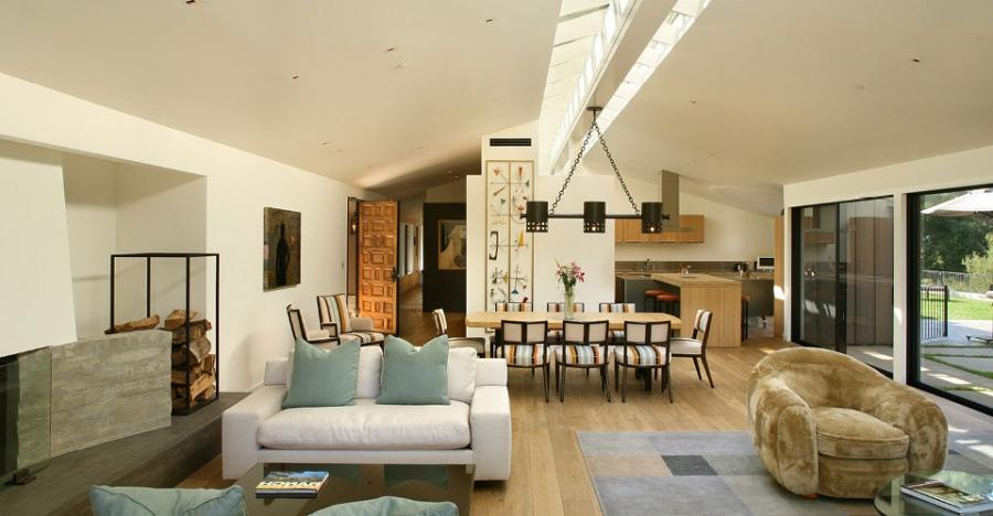 Renovated-Modern-Ranch-House-in-Brentwood-CA-2