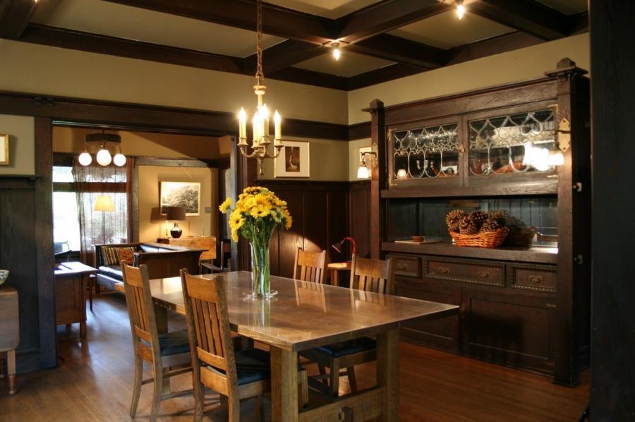 Ranch House Interior Design Photos