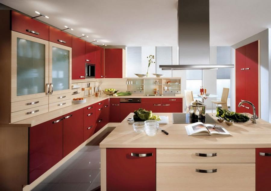 ... Kitchen Decor Themes Natural Decoration For Inspiring Kitchen...