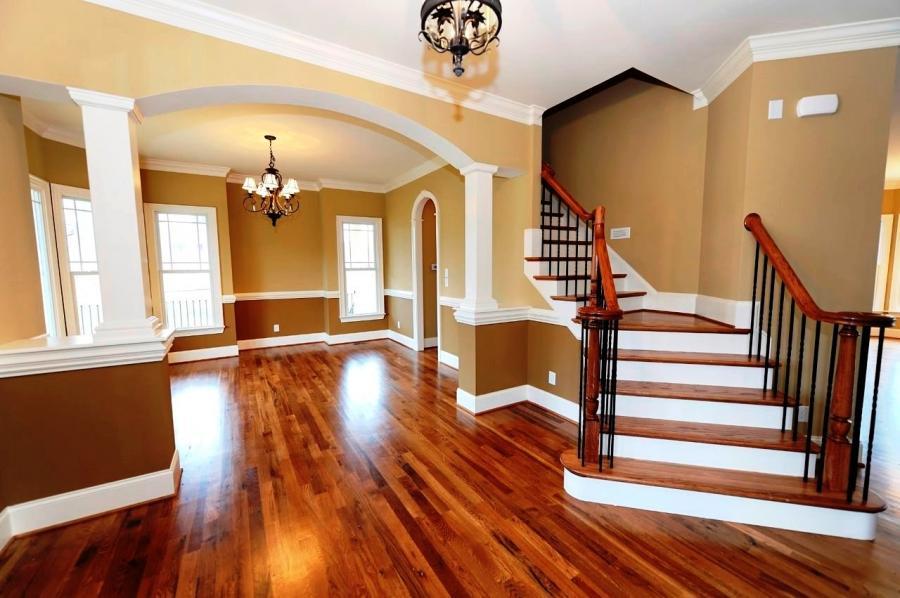 Wood Floor Photos
