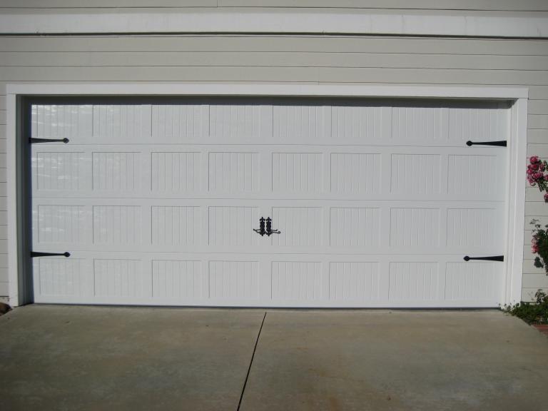 Garage Door Photo Gallery