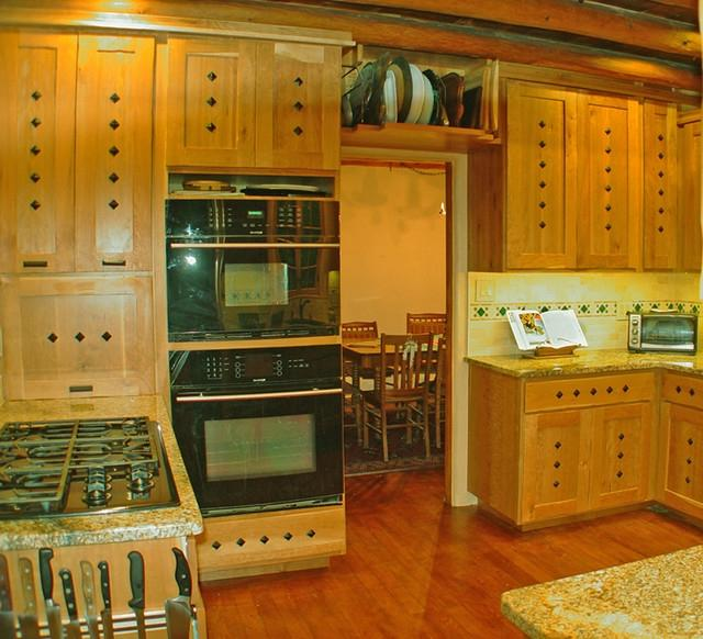 Photos of mexican kitchens for Traditional mexican kitchen
