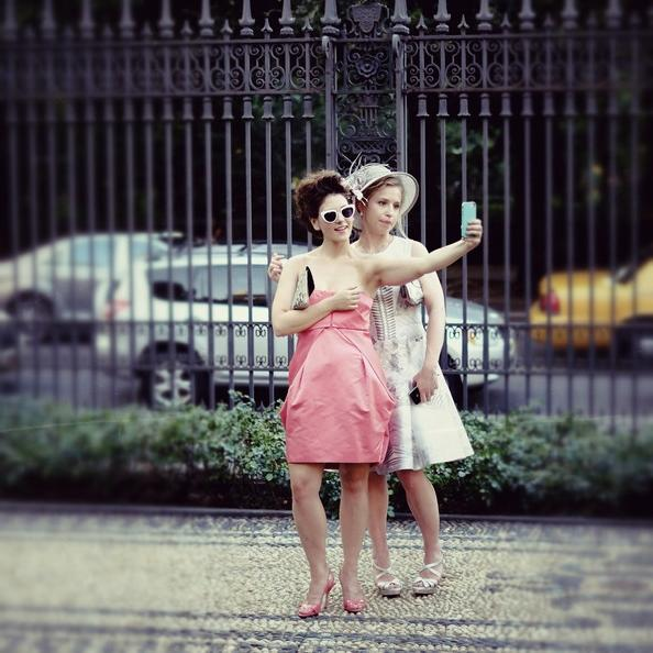 The Frick Collection Garden Party in NYC