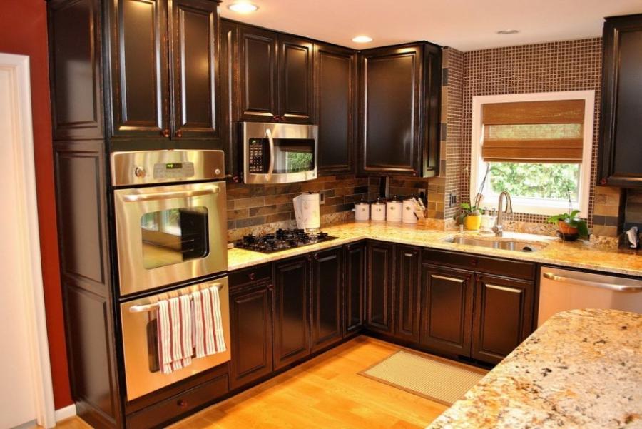 Nice Kitchens Design Photos