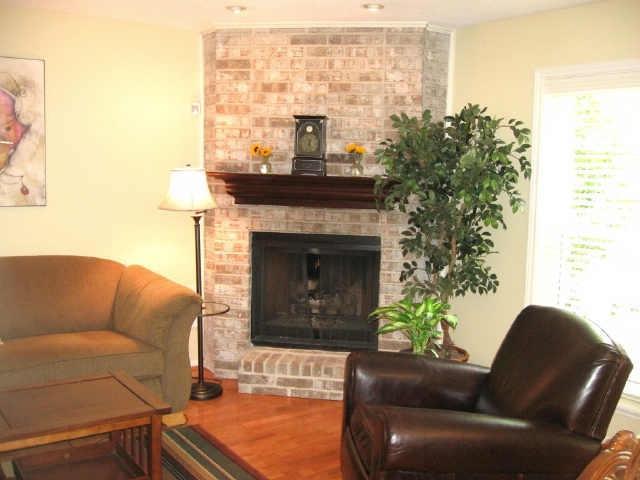 Corner Fireplaces Designs Photos