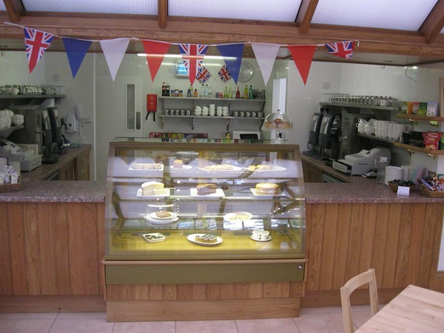 Charles Rennie Mackintosh Mrs Tea Room