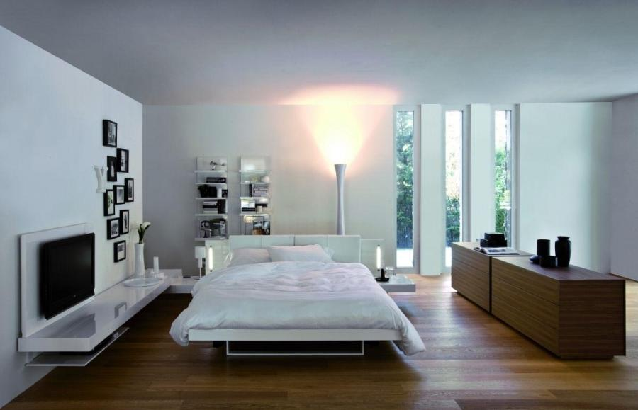 Innovative Interior Bedroom