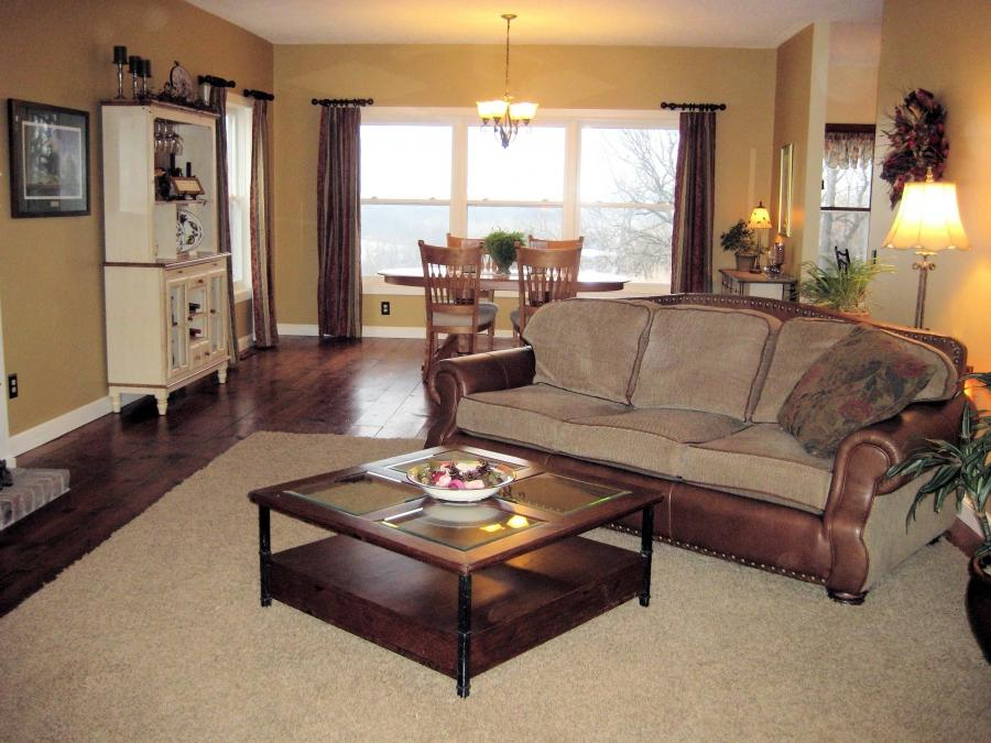 Small Carpet Design Luxurious Interior Design Living Room With...