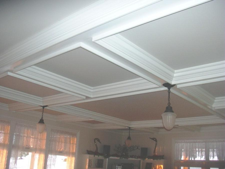 You can save Nice Coffered Ceiling Ideas With Beautiful Ceiling...
