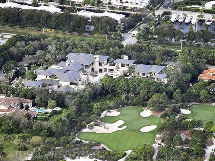 Michael Jordan Lives In This Florida House Source