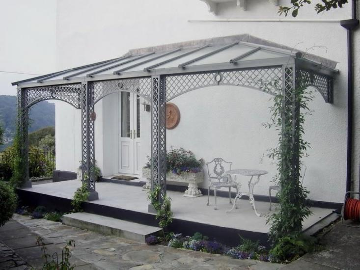TO ENQUIRE ABOUT OUR NEW RANGE OF TAILOR MADE VERANDAS CALL...