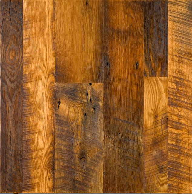 Rustic hardwood flooring photos for Reclaimed wood dc