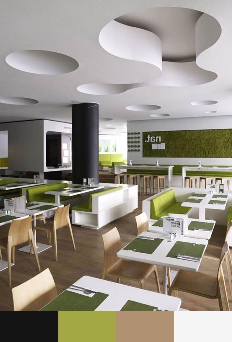 Interior Restaurants Photos