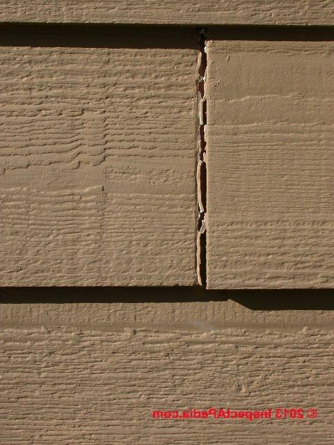 Cement Fiber Siding Photos