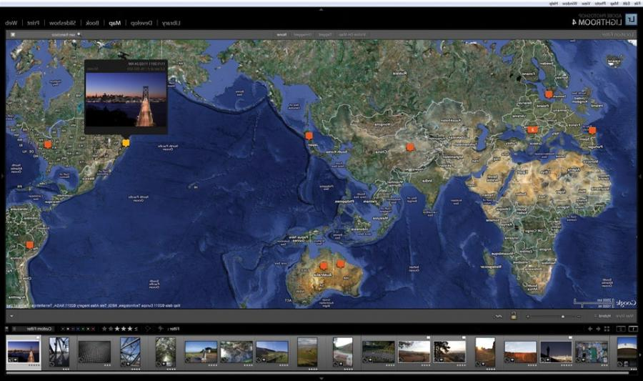 how to download photos from lightroom