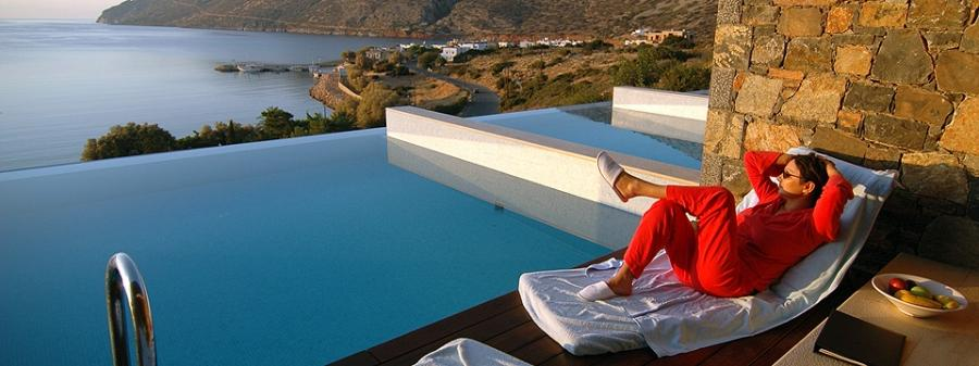 Selected traditional Crete hotels and apartments on Crete