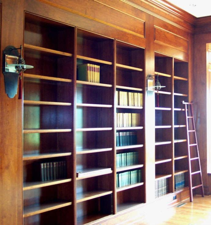 Bookcases And Cabinets Photos