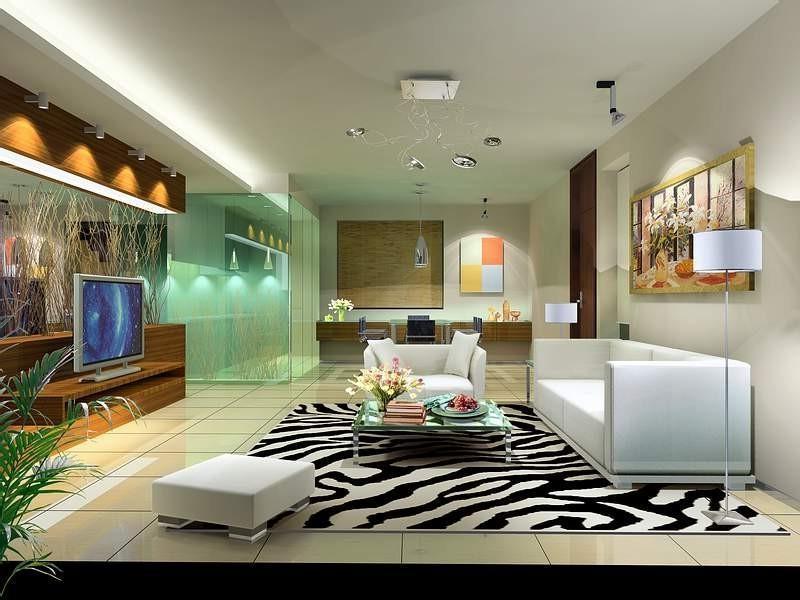 Interior Designs For Flats Photos