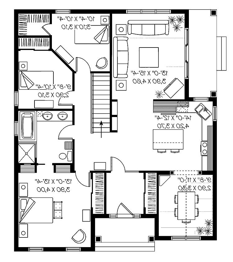 Low cost house plans with photos - Low house plans ...