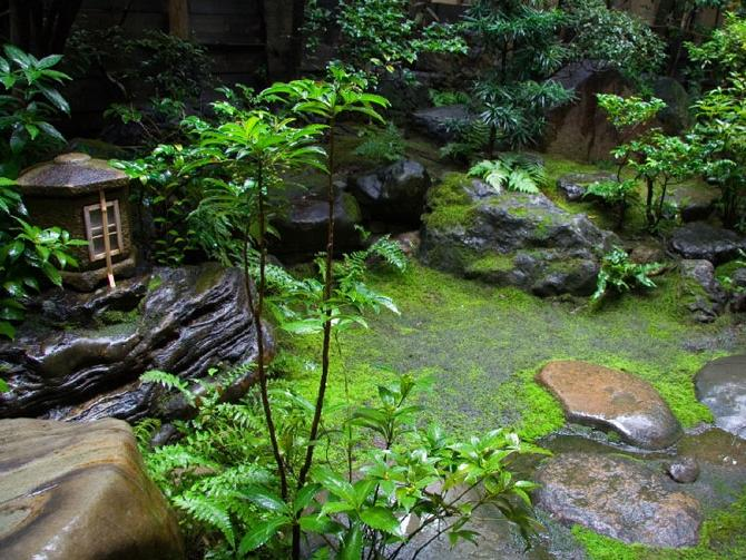 Zen Garden Ideas And Photos