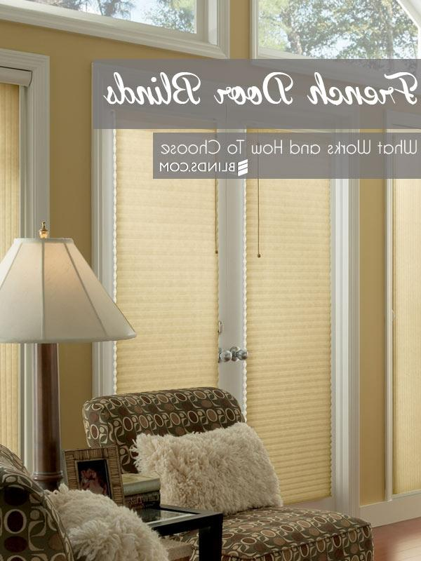 Posts Tagged u0026#39;window treatments for french...