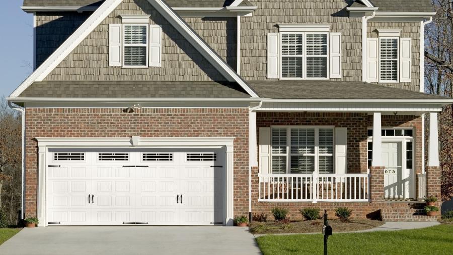 Garage door photos for 18 x 8 garage door prices