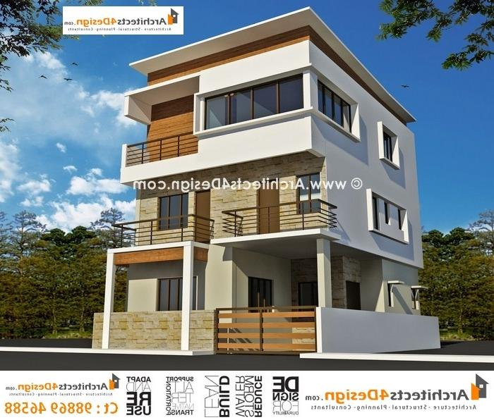 Duplex house photos in bangalore for 30x50 duplex house plans