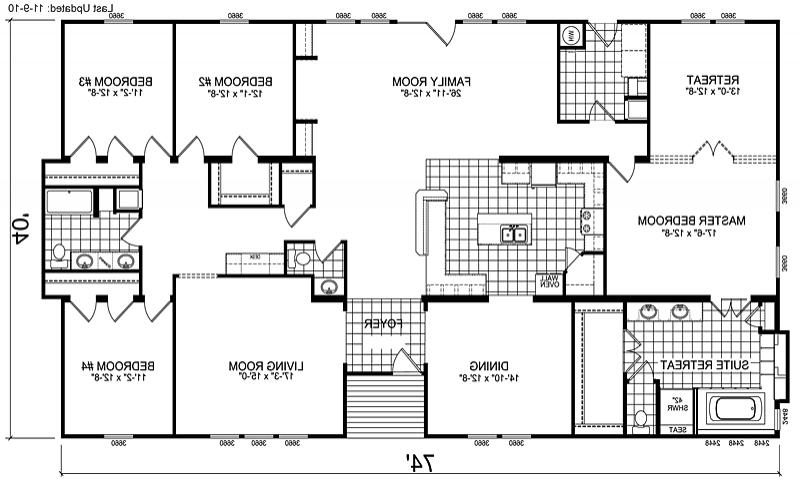 Long Lake Cottage House Plan moreover Double Wide Mobile Homes Prices together with House Interior Design Bedroom furthermore Kitchen Cabi  Organizers Pull Out Shelves additionally Tall Wood Storage Cabi s With Doors. on live oak floor plans 4 bedroom