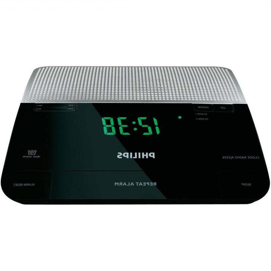alarm clock with projection Bought as christmas present for my wife to replace a different projection alarm clock which had failed  good to know that you love this sony alarm clock radio.