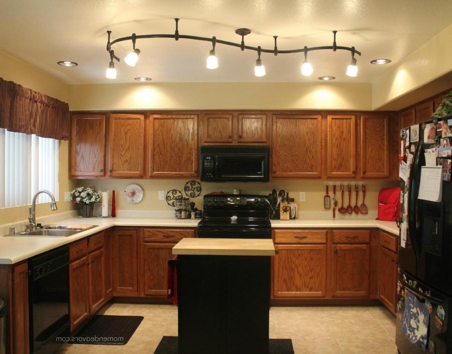 Kitchen lighting photo for Kitchen spotlights amazon