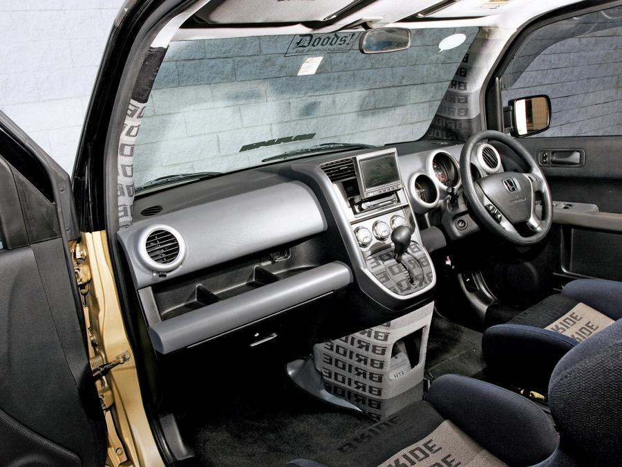 interior photos of honda element. Black Bedroom Furniture Sets. Home Design Ideas