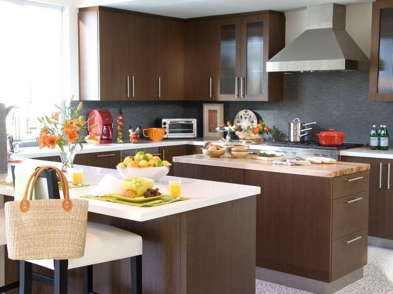kitchen design choose the best kitchen color schemes source