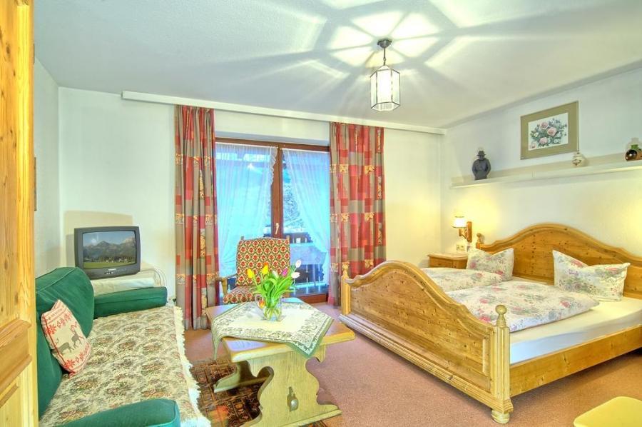 Mandarin Hotel Munchen