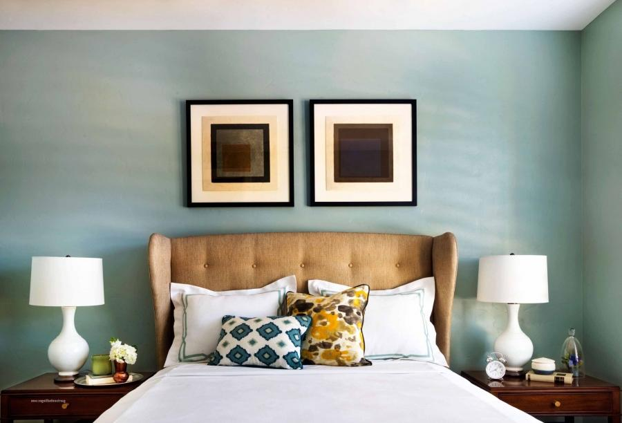 Garrison Hullinger Interior Design, photography by Blackstone...