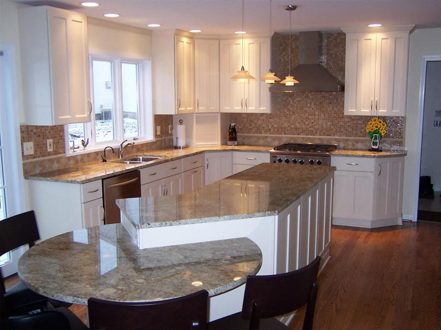 Photos Of New Kitchens