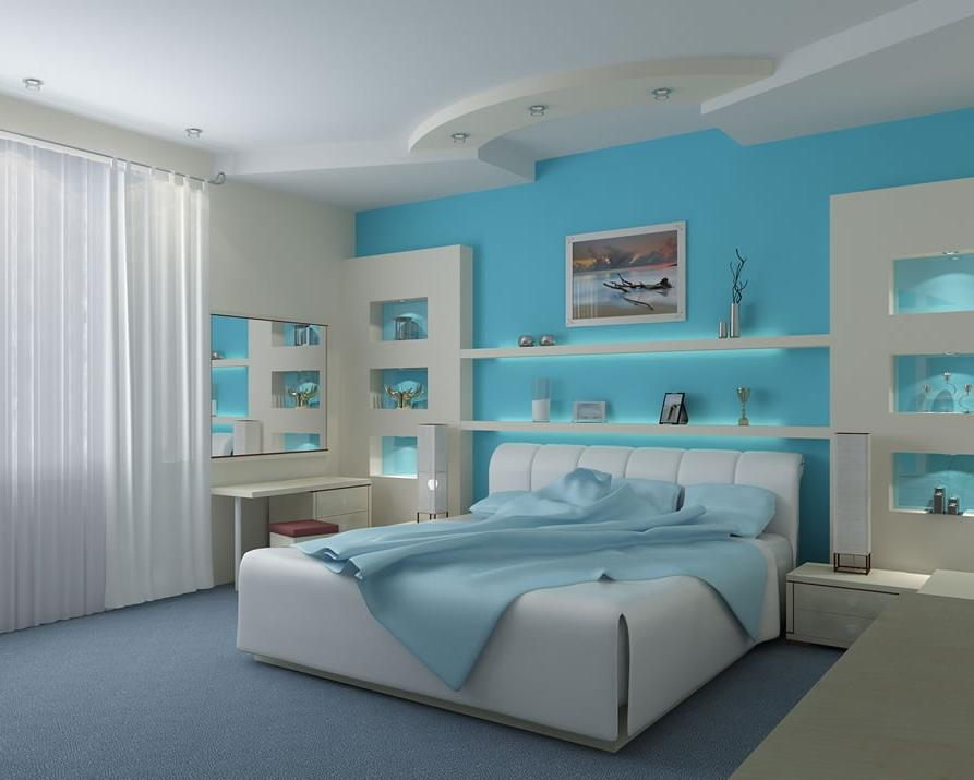 interior decoration pictures of bedroom