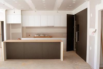 Laminex Kitchen Photos