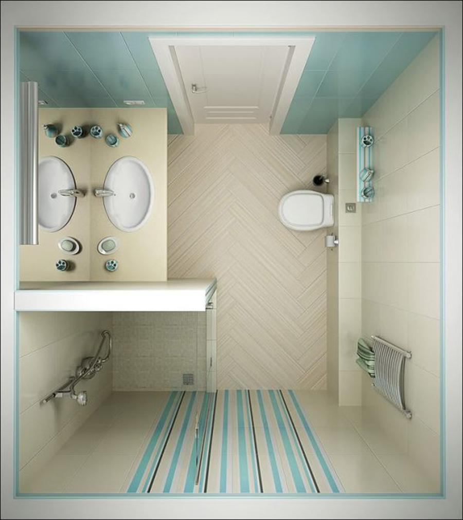 ... Inspiring White Small Bathroom Design With New Small Bathroom...