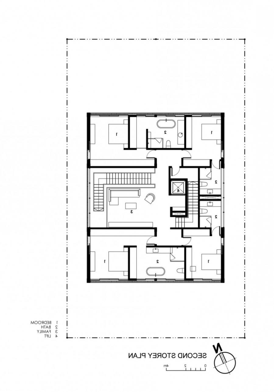 Singapore House Plans With Photos besides Tuscan Style House Plans With Courtyard furthermore Hunting Cabin Idea besides Small House Plans further Malaysian Bungalow Turned Into A Modern Residence The Voila House. on sunset idea house floor plan