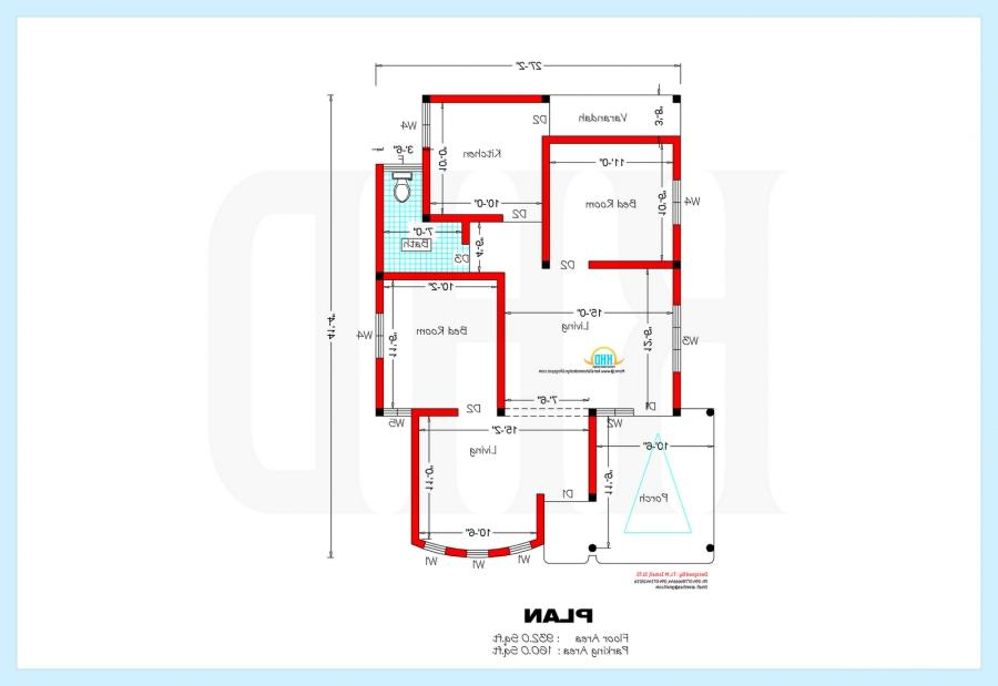1200 sq ft house plans kerala photos for House plans for 1200 sq ft in tamilnadu