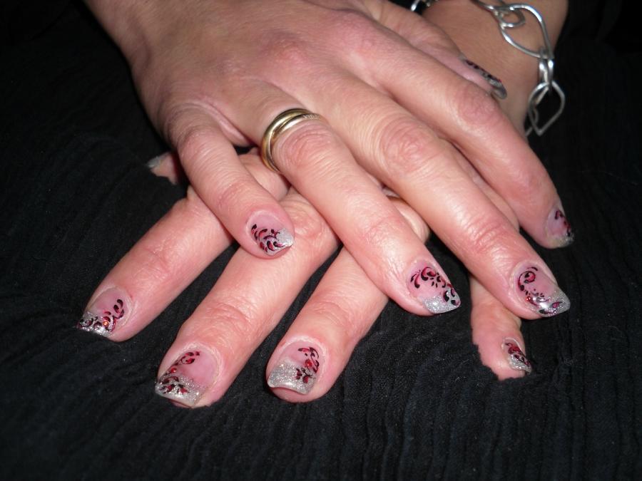 Decoration ongle en gel 28 images photo decoration for Decoration ongle en gel