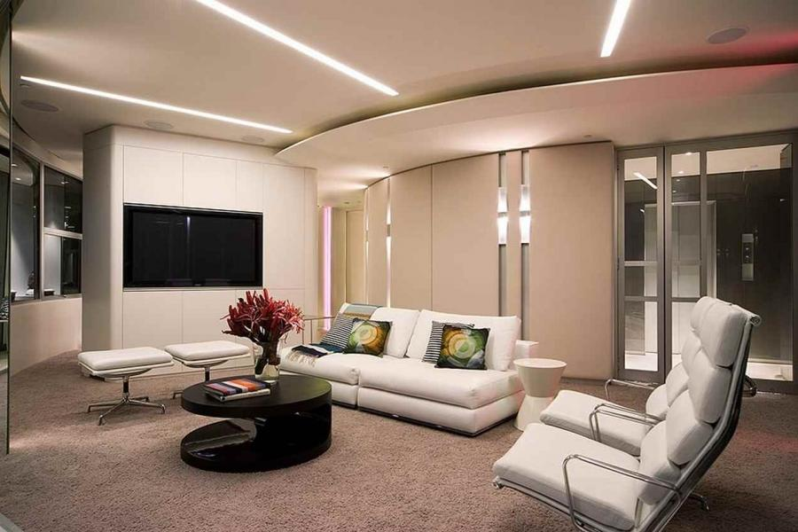 ... Luxury Apartment Building Design Ideas With Luxury Apartment...