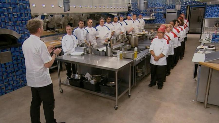 Hells Kitchen Full Episoddes