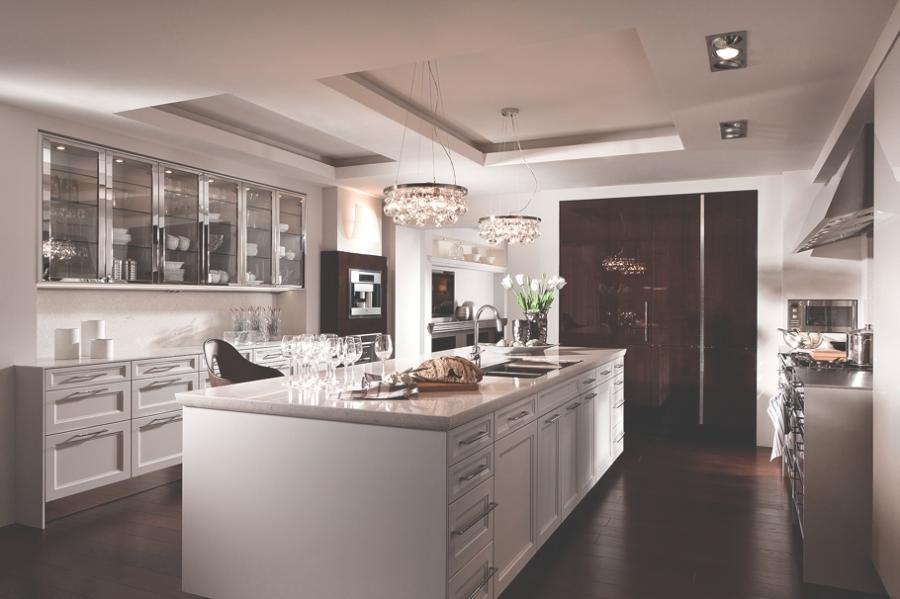 ... Luxury Kitchen Design Luxury Kitchen Designs Canada ...