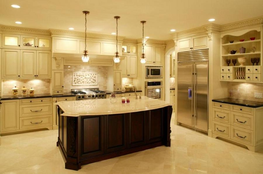 Luxury Kitchen Design ...